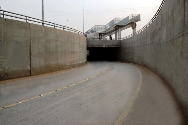 LAHORE RING ROAD (PACKAGE 3-B) UNDERPASS AT JHUGIAN JODHA
