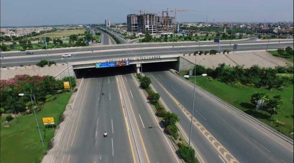 Habib Construction Services Infrastructure Development