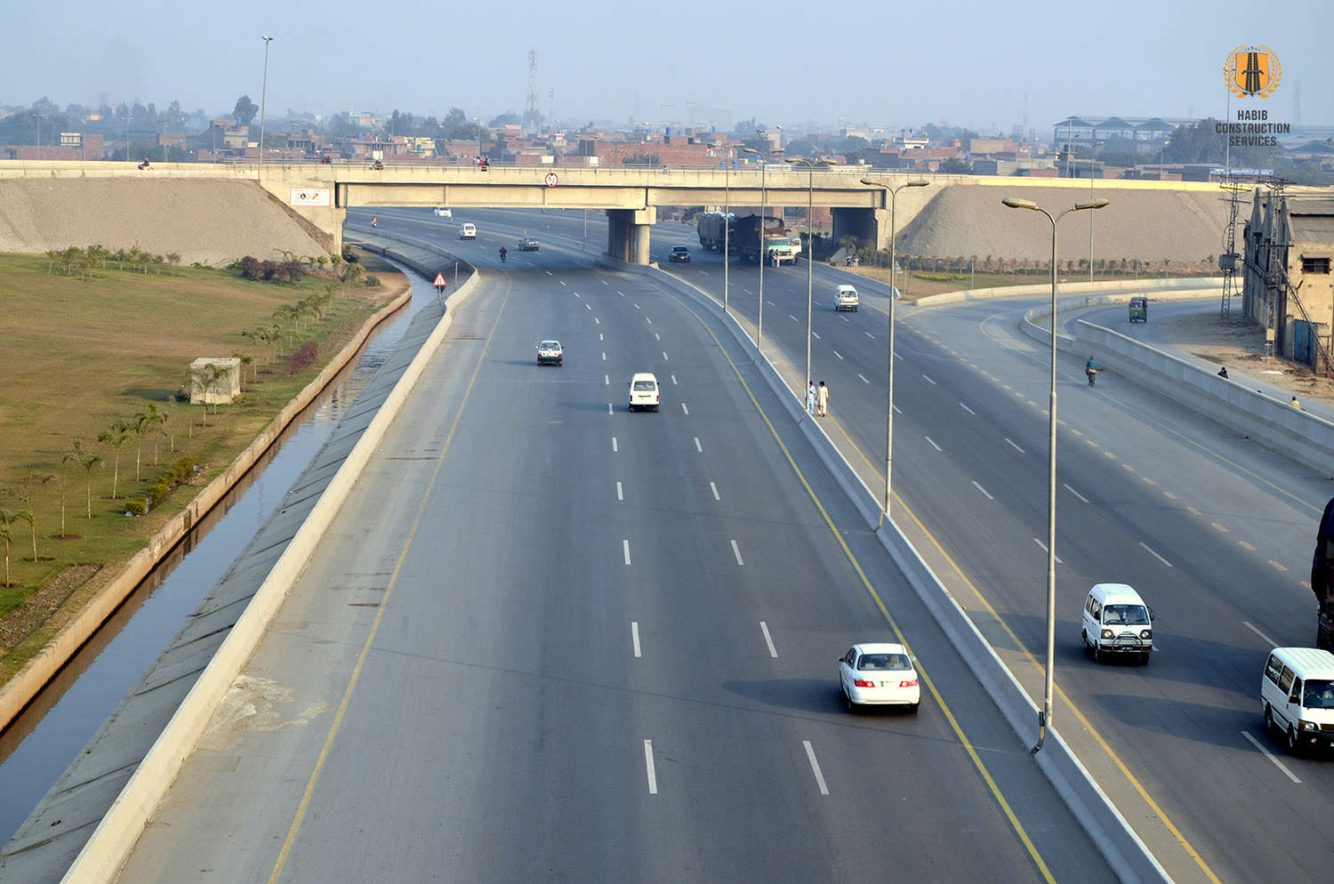 Northern Ring Road Peshawar