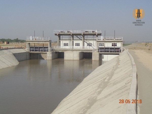 2x2.5 MEGAWATT HYDEL POWER PROJECT (FHHP 3/4) AT CHASHMA, MIANWALI